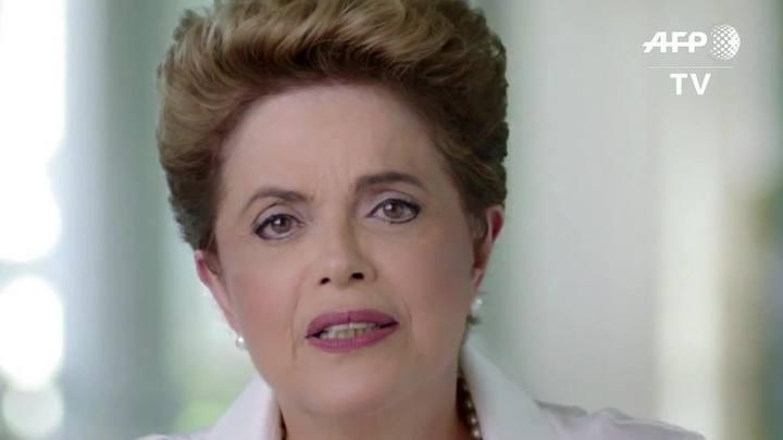 Dilma pede ajuda de todos no combate ao Zika