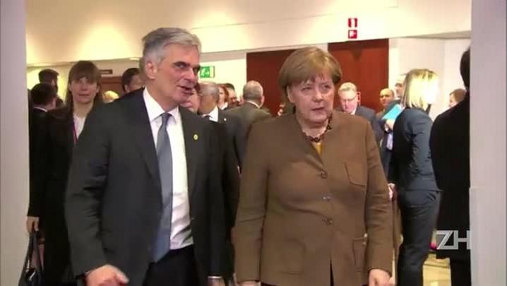UE realiza cúpula para evitar saída do Reino Unido do bloco