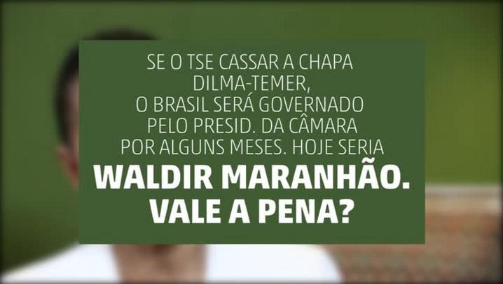 Marina Silva em Porto Alegre