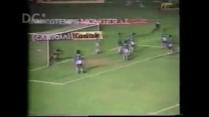 Torcedores do Criciúma relembram título da Copa do Brasil há 25 anos