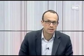 TVCOM Conversas Cruzadas. 1º Bloco. 27.07.16