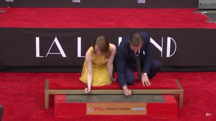 'La La Land' arrasa nas indicações do BAFTA