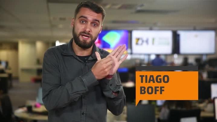 #GaúchaEsclarece: Receita Federal não manda e-mail com valor da restituição do Imposto de Renda