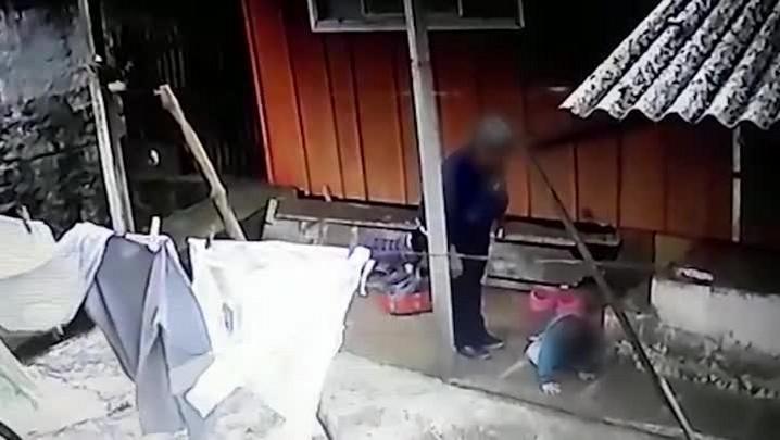 Avó perde a guarda de neto por agressões contra a criança em Cachoeirinha