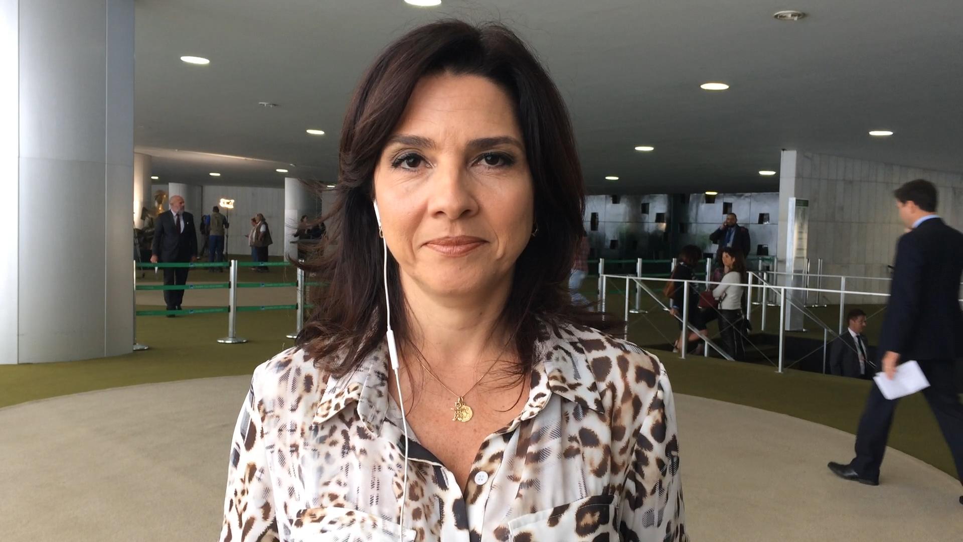 Carolina Bahia: o dia depois da votação da denúncia contra Temer