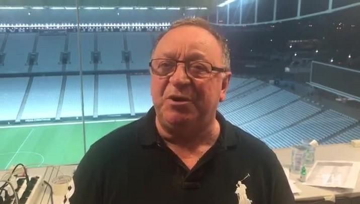 Pedro Ernesto está confiante na Libertadores com a volta de Luan