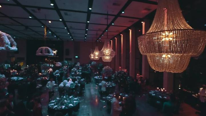 Baile de Gala das Voluntárias Pela Vida