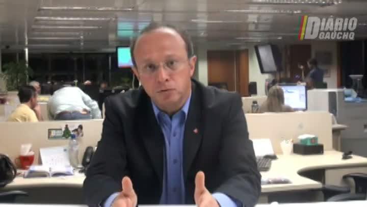 Candidatos falam sobre o primeiro ato administrativo na prefeitura: Adão Villaverde