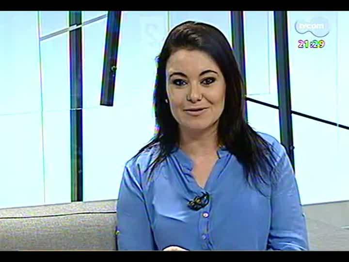 TVCOM Tudo Mais - 12/12/12 - Beleza