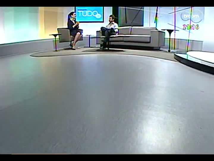 TVCOM Tudo Mais - ZH lança site de esportes radicais