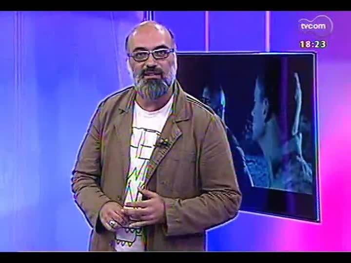 Programa do Roger - Confira a participação do músico Gabriel Sá - bloco 4 - 19/03/2013