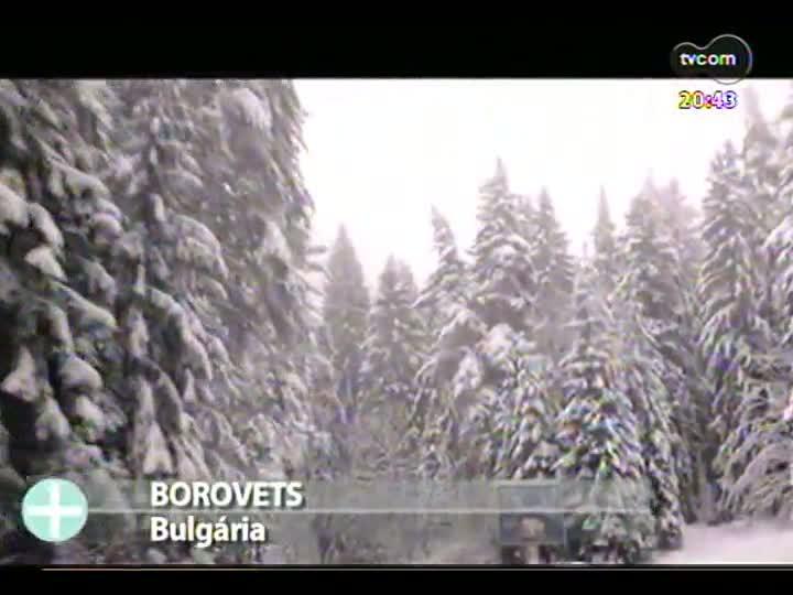 TVCOM Tudo Mais - Chimarrão na Bulgária