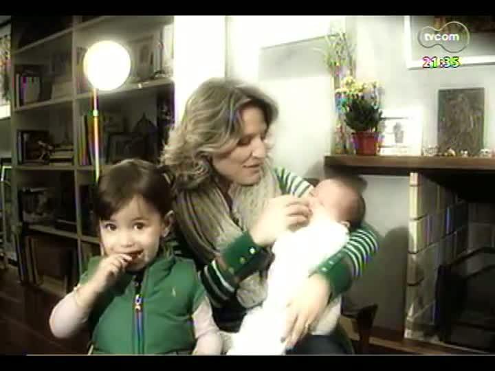 TVCOM Tudo Mais - Homenagem ao Dia das Mães 4