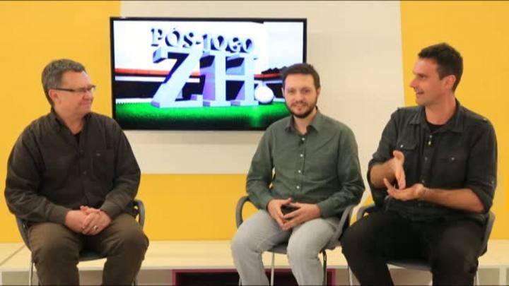 Pós-jogo ZH: Brasil campeão, Luxemburgo demitido e o novo técnico do Grêmio