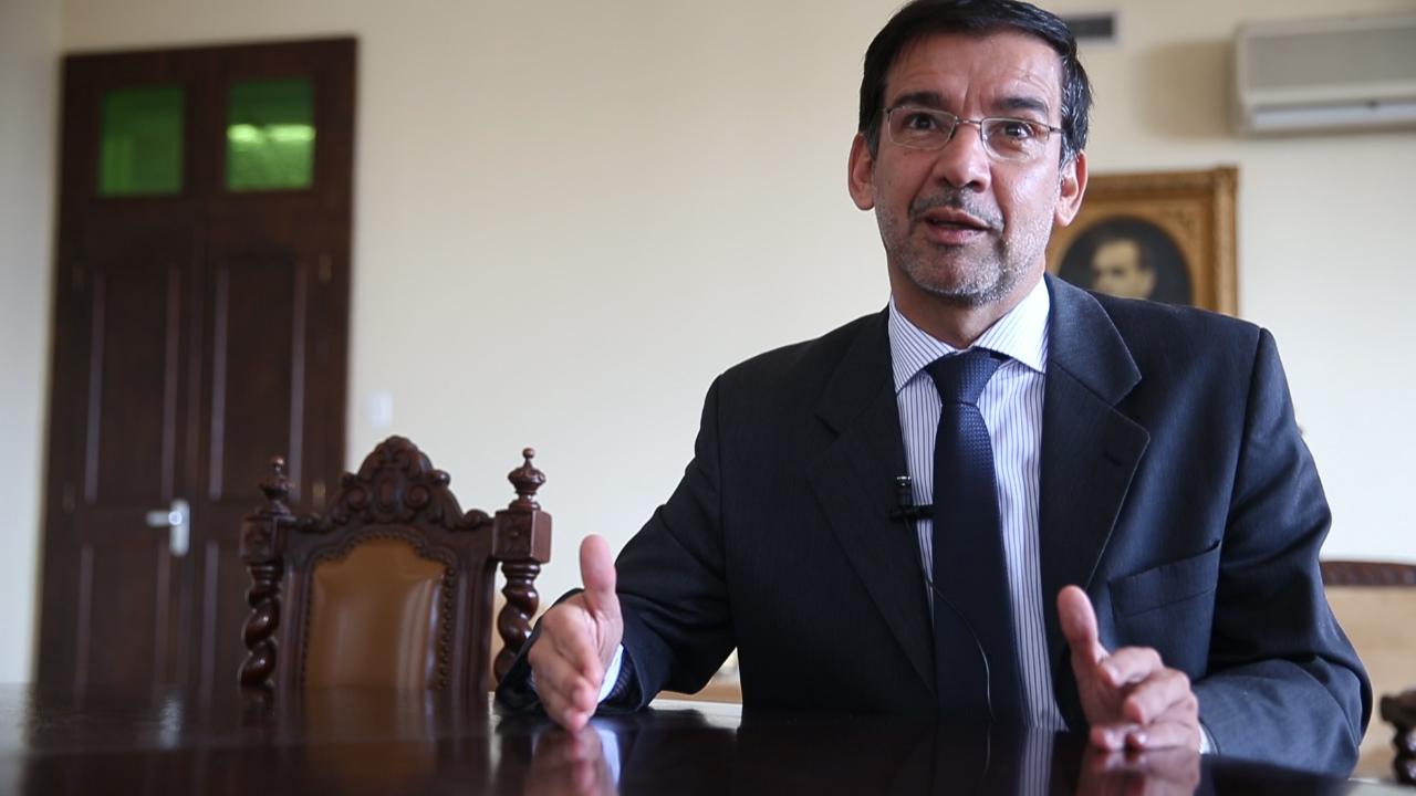 Secretário fala sobre futuro da dívida