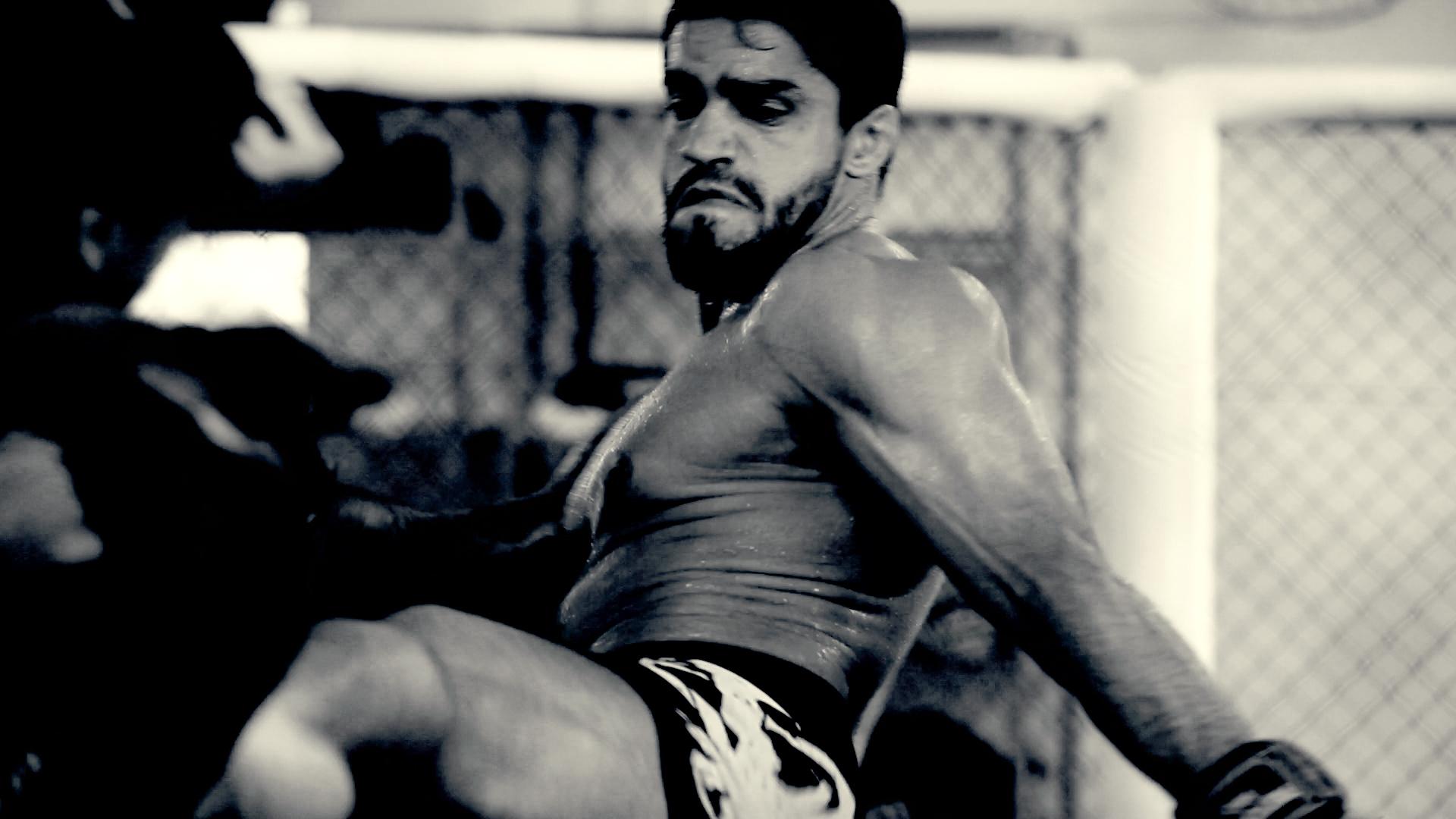 Entrevista Exclusiva: Thiago Tavares volta em outubro ao UFC