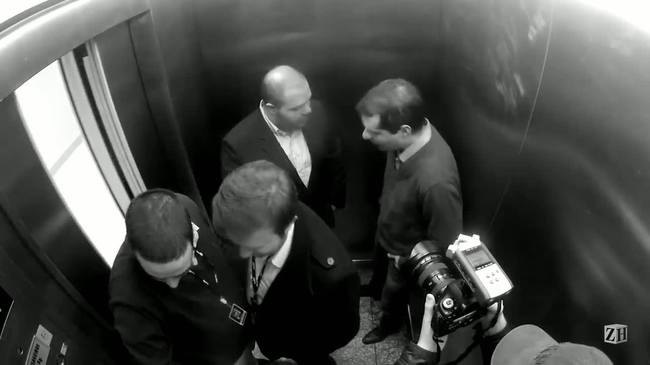 Conversa de elevador: saiba o que é dress code