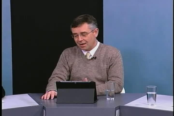 Conexão Passo Fundo pergunta: Feiras itinerantes devem ou não acontecer? - bloco 1