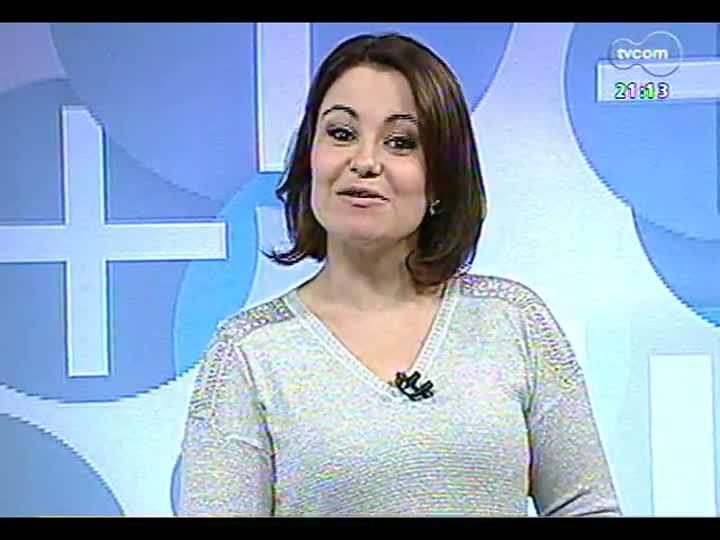 TVCOM Tudo Mais - DRnaTV: Fabrício Carpinejar fala sobre as expectativas criadas nas novas relações