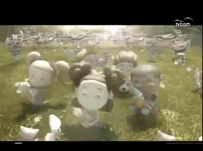 TVCOM Tudo Mais - Campanha Pedágio Do Brinquedo e Bonsais - 2º Bloco – 05/09/2013