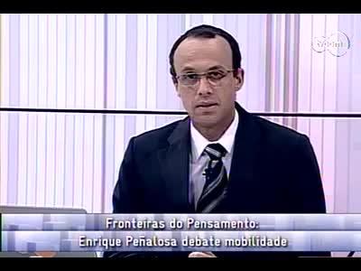 Conversas Cruzadas - Fronteiras do Pensamento - 4º bloco – 07/10/2013