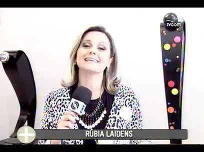 TVCOM Tudo Mais – Exposição de Arte - 2ºbloco – 23/10/2013