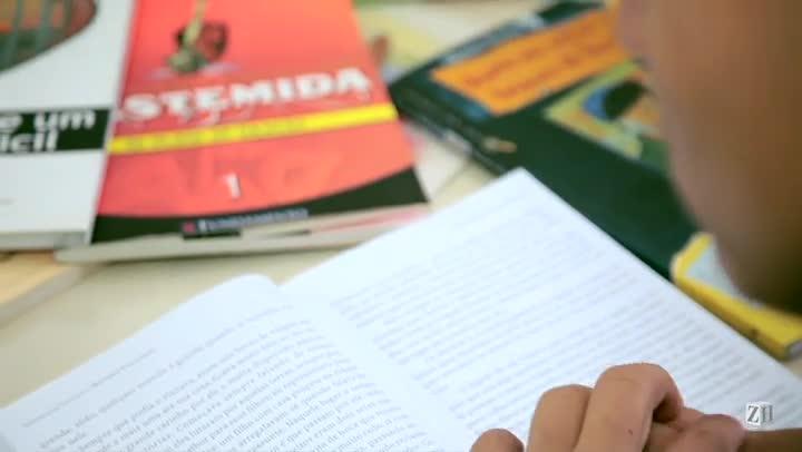 Solange Carvalho de Souza é finalista do Prêmio RBS de Educação — Para Entender o Mundo, categoria Projeto Comunitário