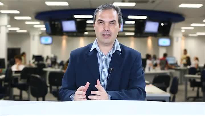 Editorial de sábado - Por Fabio Gadotti (16/11/2013)