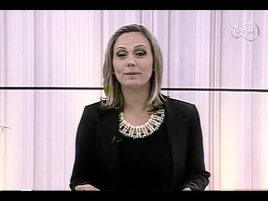 TVCOM Tudo Mais - 1o bloco - Aplicativo Lulu - 29/11/2013
