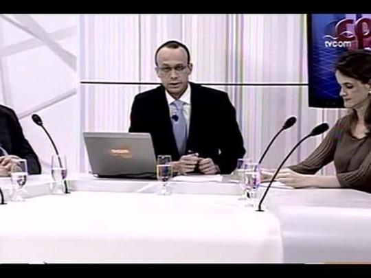 Conversas Cruzadas - 3o bloco - Combate à corrupção - 12/12/2013
