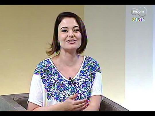 TVCOM Tudo Mais - Conheça a ação desenvolvida com crianças da Fundação Pão dos Pobres