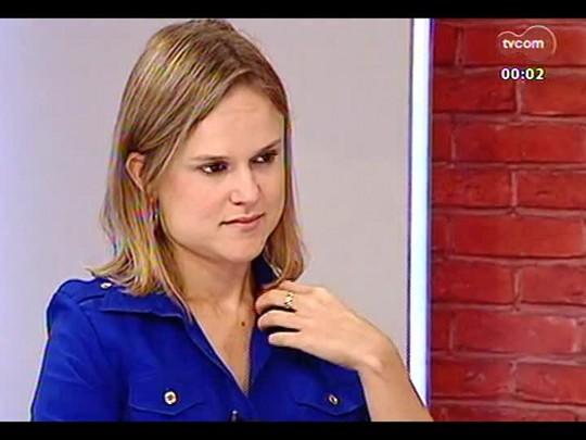 Mãos e Mentes - Psicóloga Gabriela dal Forno Martins - Bloco 3 - 28/02/2014