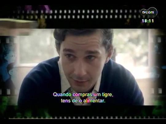 """Programa do Roger - Cine Clube: Ninfomaníaca II + Guilherme Peixoto do espetáculo \'Um Príncipe chamado Exupéry\"""" - Bloco 3 - 14/03/2014"""