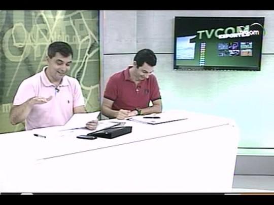 TVCOM Esportes - 3º bloco - 21/03/14