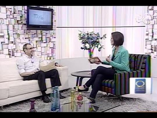 TVCOM Tudo+ - Mau humor - 06/05/14