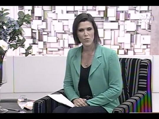 TVCOM Tudo+ - Saúde - 06/05/14