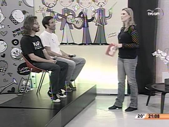 TVCOMTudo+ - Ciúmes - 20.05.14