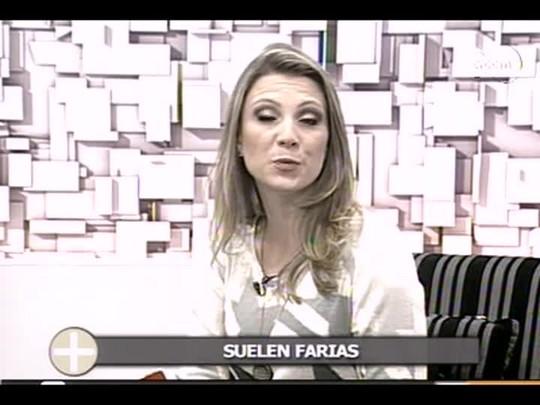 TVCOM Tudo+ - Saúde e Beleza - 26/05/14