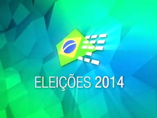 Eleições 2014 - Primeiro debate dos candidatos ao governo do estado - bloco 1
