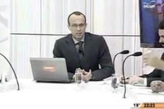 Conversas Cruzadas - Qual o limite para o anonimato e a publicação de informações na internet? - 2º Bloco - 18/08/14