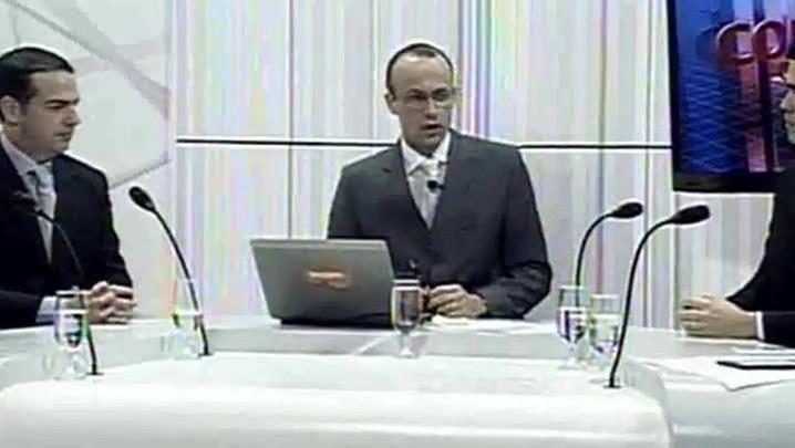 Conversas Cruzadas - Aprovação do Marco Civil - 2ºBloco - 10.09.14