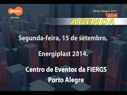 Conversas Cruzadas - Endividamento, conciliação entre empresas, clientes e efeitos do cadastro positivo - Bloco 3 - 11/09/2014