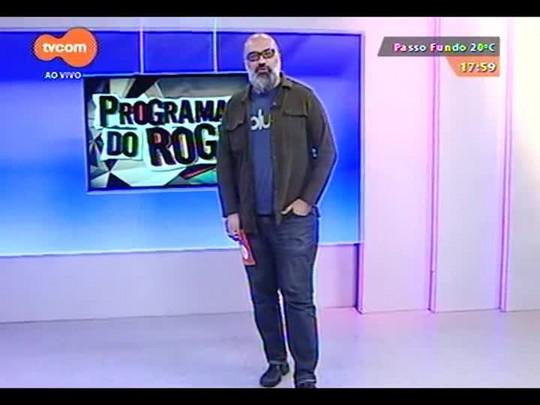Programa do Roger - Cineclub, estréias do cinema - Bloco 2 - 03/10/2014