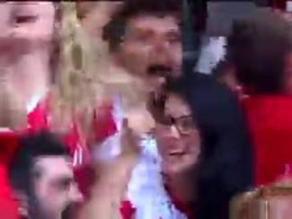 Bate Bola - O desempenho do Internacional e do Grêmio com a presença de estudantes de jornalismo da Unicruz - Bloco 1 - 19/10/2014