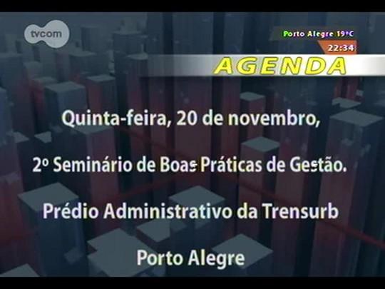Conversas Cruzadas - A avaliação dos números do Anuário Brasileiro de Segurança Pública - Bloco 2 - 13/11/2014