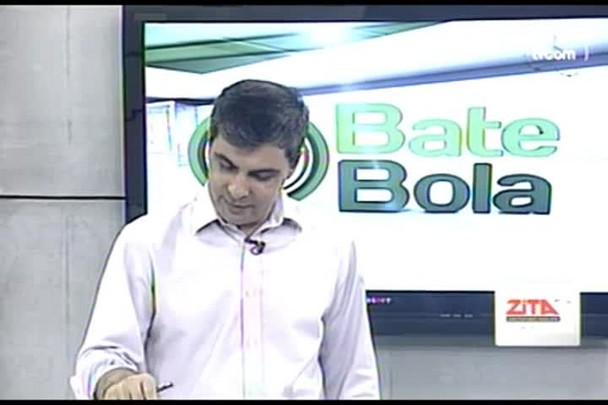 Bate Bola - Times de Santa Catarina - 2ºBloco - 14.12.14