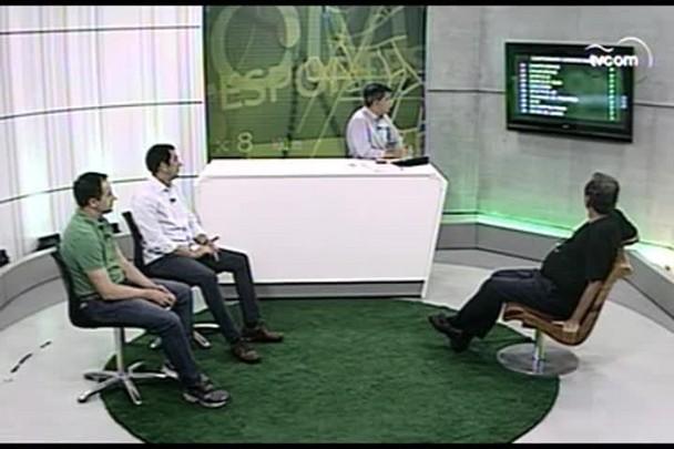 Bate Bola - Classificação dos próximos jogos - 5ºBloco - 08.02.15