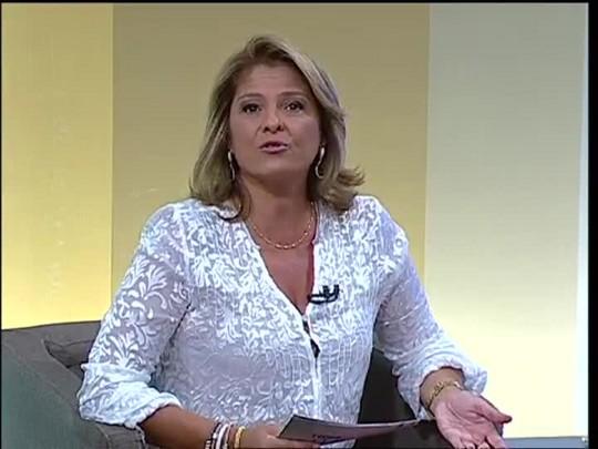 TVCOM Tudo Mais - Porto Alegre participa do desafio 100 cidades resilientes