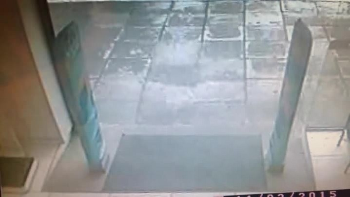 BM prende suspeito de assaltar várias farmácias no centro de Pelotas