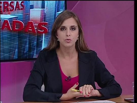Conversas Cruzadas - Debate sobre o aumento da passagem do transporte coletivo - Bloco 4 - 22/02/15
